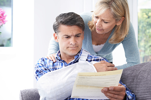 The Little Rock personal injury lawyers at the Minton Law Firm help injury victims pursue fair compensation