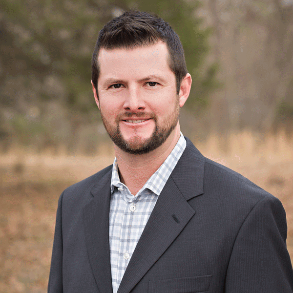 Justin Minton - Little Rock Personal Injury Lawyer