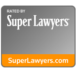 Minton Law Firm is Rated by Super Lawyers