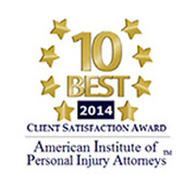 10 Best Attorneys in 2014