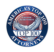 Minton Law Firm, America's Top 100 Attorneys