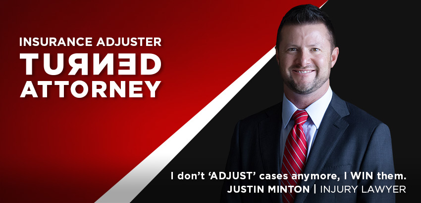 mobile header for minton law firm