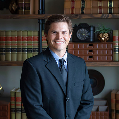 les lamey, inujry lawyer, personal injury attorney, serving injured benton and little rock residents